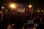 Celler Stadtfest 2018 während der Show