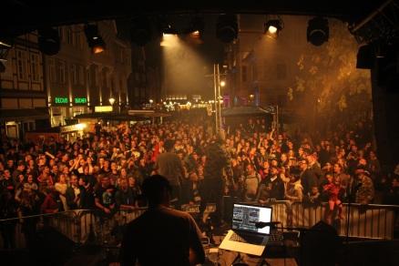 Celler Stadtfest 2018
